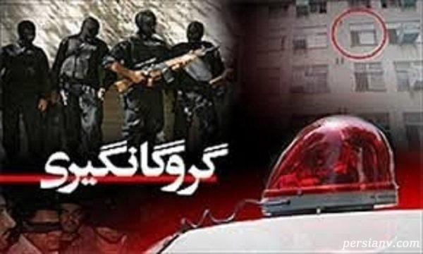 گروگانگیری در سیستان و بلوچستان نوجوان ۱۵ ساله را به دام خود کشید