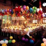 جشن تولد لاکچری جان آرمین را گرفت