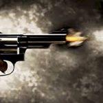 شلیک به وکیل و همسر جوانش در پارکینگ دفترش