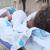 پیدا شدن نوزاد یک روزه در تاکسی فرودگاه