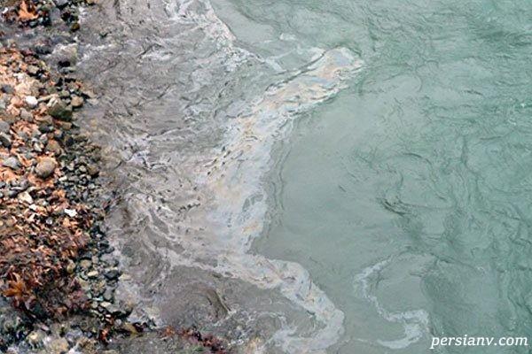 کشف جسد کودک در رودخانه صومعه سرا