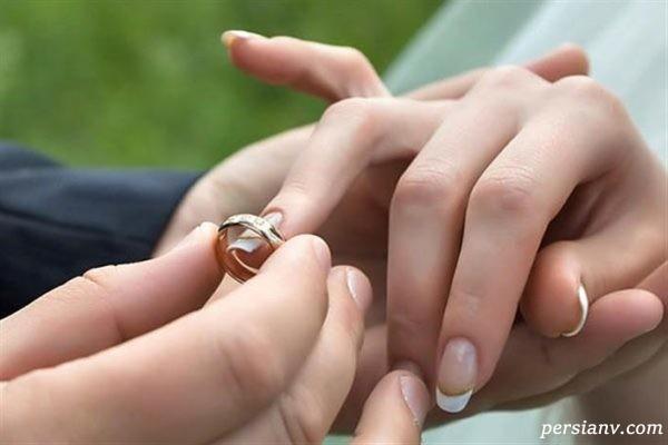 اخاذی از دختر سرشناس با ترفند پیشنهاد ازدواج!!