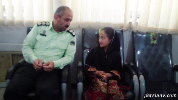 باران شیخی آزاد شد و به آغوش خانواده بازگشت | دیدار با خانواده بعد از ۲۵ روز + تصاویر