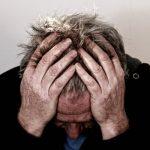 بیماری افسردگی حاد پیرمرد باعث جدایی دو مرغ عشق کهن سال شد