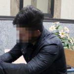 حادثه تلخ ازار و اذیت دوست | فرشاد مورد تجاوز حامد در کلبه ای متروک قرار گرفت