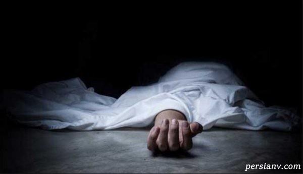 خودکشی زن جوان