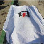 خودکشی زن جوان با پریدن از پل عابر پیاده در تهران!!