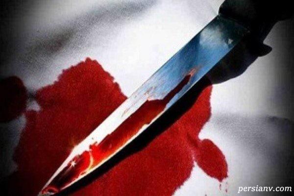 قصاص داماد قاتل به جرم قتل همسر و مادرزنش بعد از تحویل سال!!