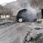 جزئیات کلی و عجیب در مورد ریزش تونل تهران شمال