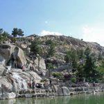 راز صدای عجیب و مشکوک در کوهسنگی مشهد + عکس