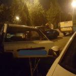 راننده پورشه جنجالی در اصفهان دستیگر و راهی زندان شد!!
