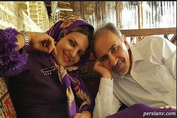 تصاویر منتشر شده از صحنه قتل همسر محمدعلی نجفی در حمام!!
