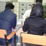 زوج معتاد افیونی به طرز فجیعی نابود شدند | مسعود قاتل است فریده بی گناه است