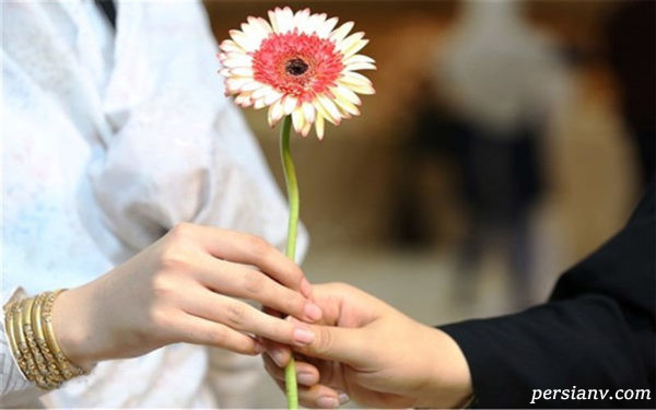 اجبار خانواده برای ازدواج