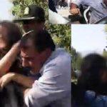 برخورد پلیس با دختر تهرانپارس او را به دردسر انداخت