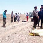 حادثه هولناک برای ۵ زن و مرد یزدی در استخر باغ + عکس