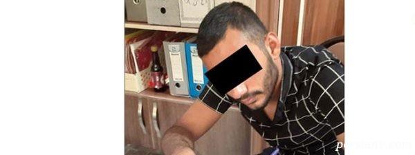 فجیع ترین نوع کشتن نوزاد بی گناه در آغوش مادرش توسط پسر ۲۲ ساله