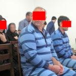 مشکوک شدن به همسر برادر توهمی بسیار غلط برای قتل او و دخترانش