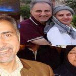ناگفته های بسیار عجیب همسر اول محمدعلی نجفی | راضی به ازدواجش بودم!!!