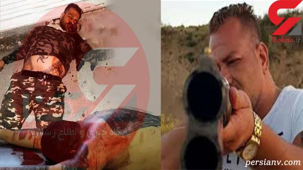 علت کشته شدن طلبه همدانی