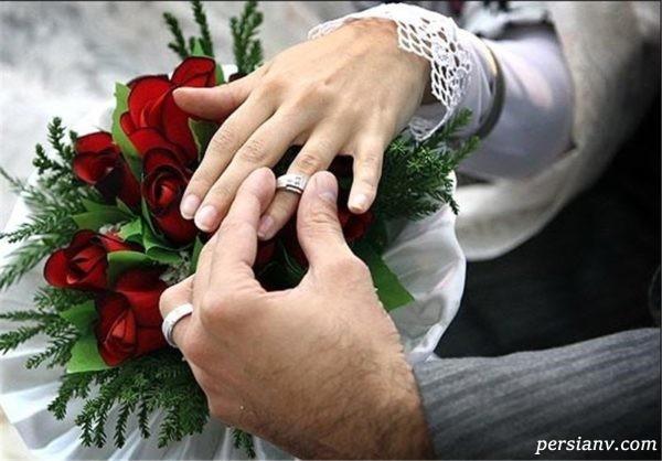 ازدواج داماد
