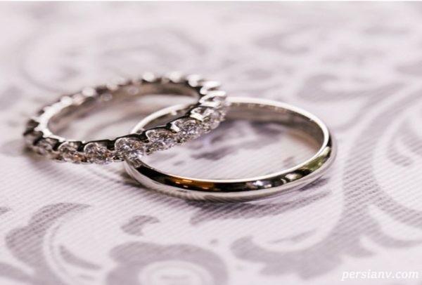ازدواج دوم مرد متاهل