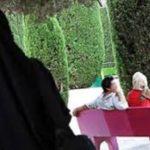 اغفال شدن مرد جوان متاهل توسط زن مطلقه در دانشگاه