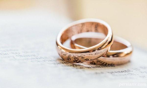 ازدواج دوم مرد متاهل با منشیِ دکترِ همسرِ سرطانی اش !!!