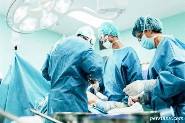 جراحی صورت دیه سنگینی را به ریش پزشکان بست