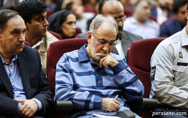 دادگاه دوم محمد علی نجفی