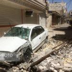 آخرین آمار از تلفات زلزله مسجدسلیمان و پس لرزه ها