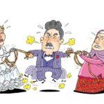 رابطه عجیب مادر شوهر و عروس داماد را آواره کرد و عروس را عروس !!!