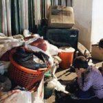 فقر و بیکاری فاجعه بسیار وحشتناکی را در خانواده به وجود آورد