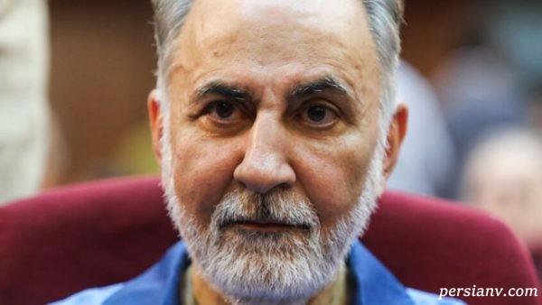 در دادگاه دوم محمد علی نجفی از وجود نفر سومی در صحنه قتل پرده برداری شد !!!