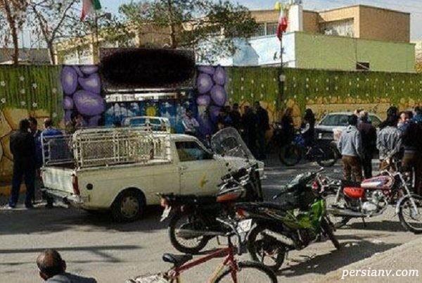 خودکشی پسری در اصفهان به خاطر تعرض به او در مدرسه