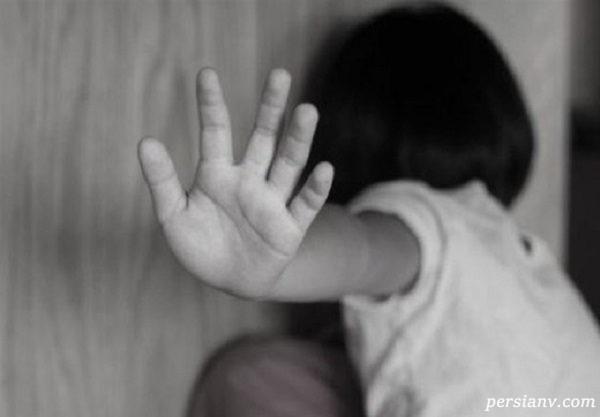 وحشتناک ترین کودک آزاری در قزوین توسط مادر خود بچه