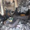 اعلام آتش سوزی خانه توسط همسر هفتم برادر !!!!