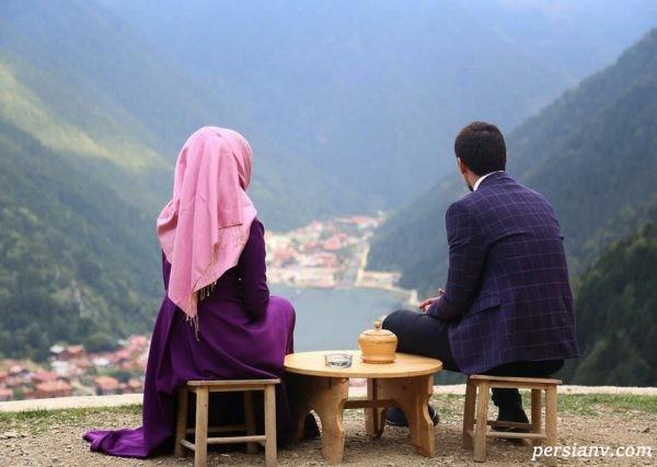 توصیه های همسرانه