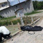 خودکشی وحشتناک دختر روستایی به خاطر فرار از خانواده