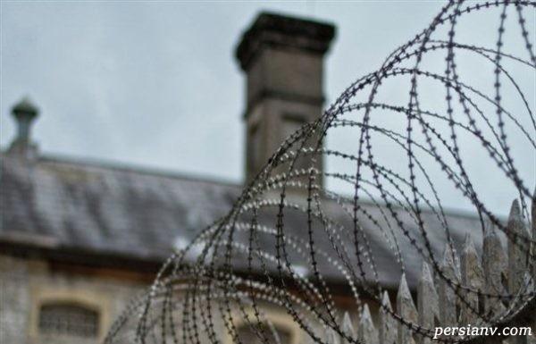 فرار زندانیان کچویی