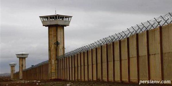 فرار زندانیان کچویی از زندان ، چیزی شبیه به تخیلات فیلمی !!!