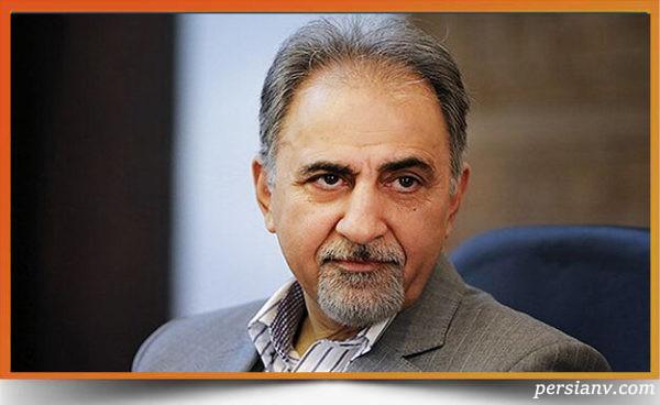 محمد علی نجفی اعدام نمی شود !