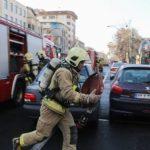 فاجعه عجیب مرگ کارگران در خیابان دستگردی