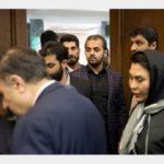 ناگفته های برادر میترا استاد همسر نجفی در مورد رضایت در حق محمد علی