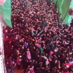 ایرانیان آسیب دیده در حادثه روز عاشورا در کربلا