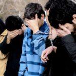 دستگیری باند زورگیری کرج که سردسته آن ها زن حامله است !!!