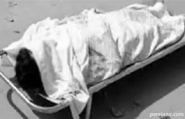 خودکشی دختر امروز در تهران به خاطر اخطارهای پوششی والدینش !!!