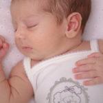 مرگ تلخ نوزاد ۸ ماهه داغ سنگینی بر دل والدینش گذاشت