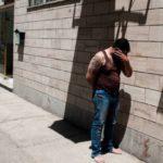 سرقت خشن پایتخت که جوان مردم را تهدید به بی آبرویی کرد
