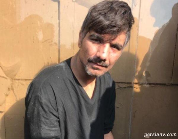 مرد شیطان صفت در تهران به ۲۰ کودک تجاوز کرد یک زن را کشت | تنها ۳۲ سال سن !!!
